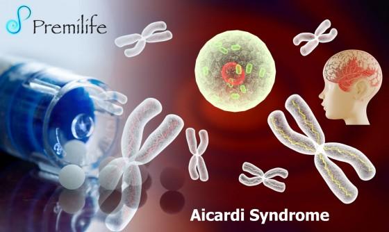 Aicardi-Syndrome