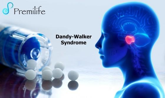 Dandy-Walker-Syndrome