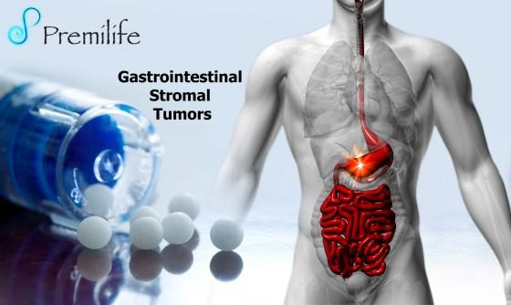 Gastrointestinal-Stromal-Tumors