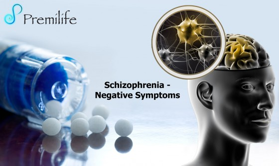 Schizophrenia-Negative-Symptoms