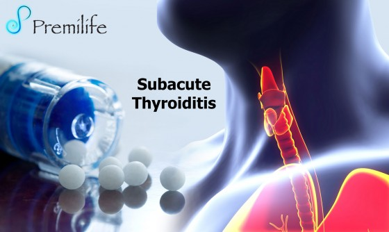 Subacute-Thyroiditis