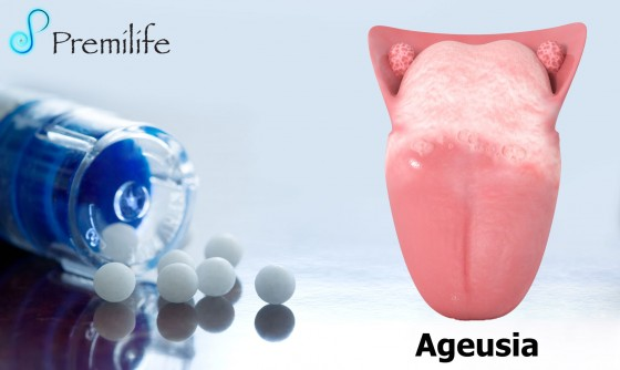 Ageusia - Premilife - Homeopathic Remedies
