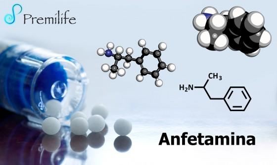 amphetamine-spanish
