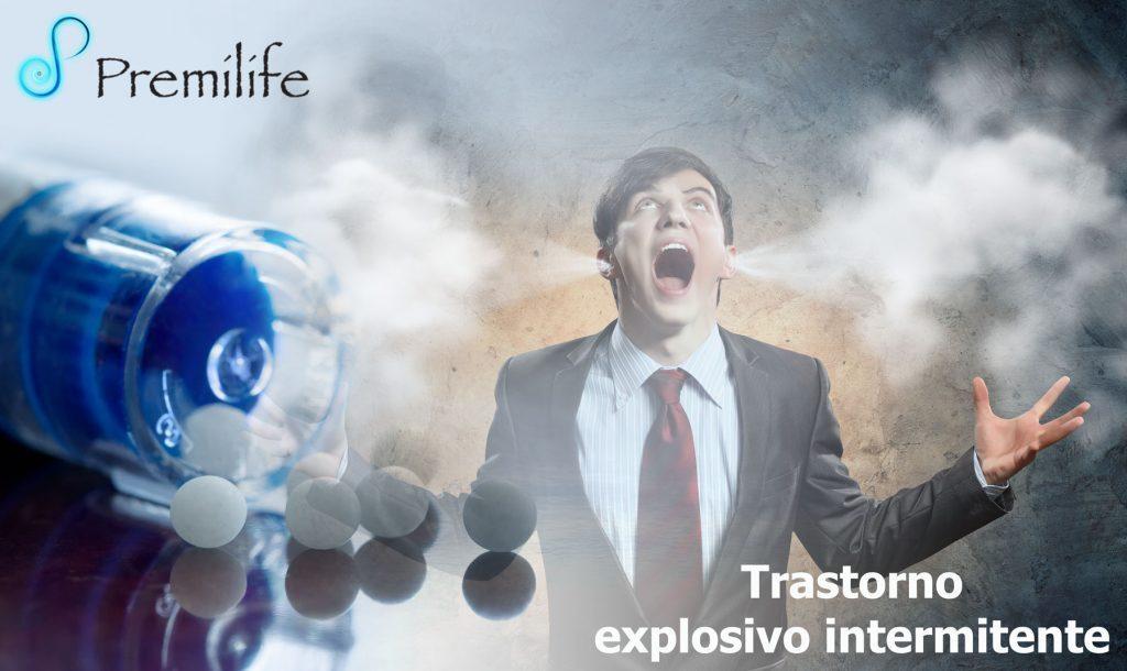 Trastorno explosivo intermitente - Premilife - Homeopathic ...