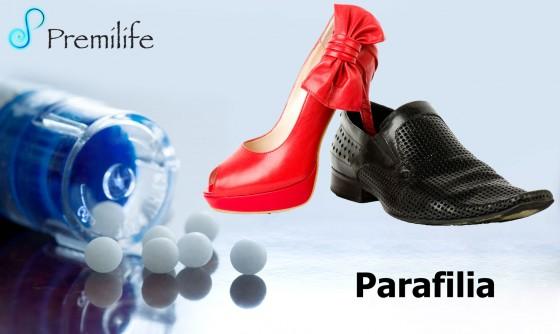 paraphilia-spanish