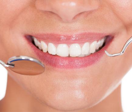 Salud Oral y Dental