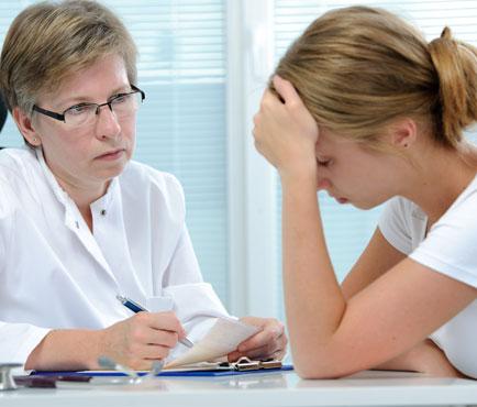Salud Mental y Conducta